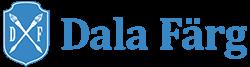 Dala Färg Logotyp